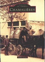 Chamalières - Intérieur - Format classique