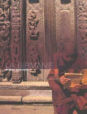 La Birmanie - Intérieur - Format classique