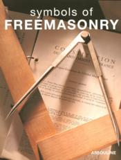 Symbols of freemasonry - Couverture - Format classique