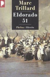 Eldorado 51 - Intérieur - Format classique