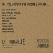 Ribambelle t.7 ; des rois mages - 4ème de couverture - Format classique