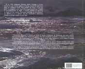 Spitzberg : Vision D'Un Baladin Des Glaces - 4ème de couverture - Format classique