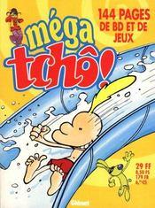 Méga tchô t.2 - Intérieur - Format classique