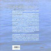 Sur le mekong et les pistes d'indochine - 4ème de couverture - Format classique