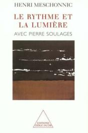 Le Rythme Et La Lumiere - Couverture - Format classique