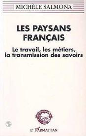 Les Paysans Francais - Intérieur - Format classique