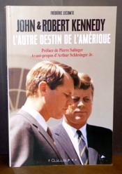 Kennedy - Couverture - Format classique