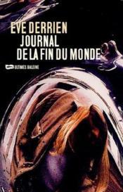 Journal De La Fin Du Monde - Couverture - Format classique