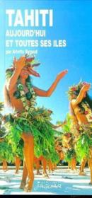 Tahiti - Couverture - Format classique