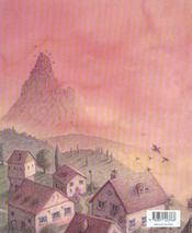 Petit Dragon - 4ème de couverture - Format classique