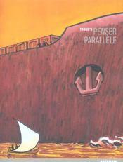 Penser Parallele - Intérieur - Format classique