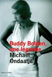 Buddy Bolden, une légende - Couverture - Format classique