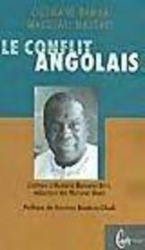 Conflit angolais - Intérieur - Format classique