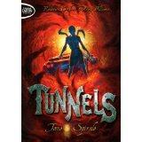 Tunnels t.5 ; spirale - Couverture - Format classique