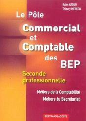 Le Pole Commercial Et Comptable Des Bep - Intérieur - Format classique