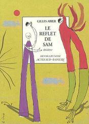 Le reflet de Sam - Intérieur - Format classique