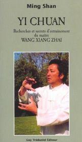 Yi Chuan - Intérieur - Format classique