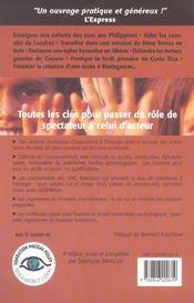 Guide du voyage utile (edition 2006) - 4ème de couverture - Format classique