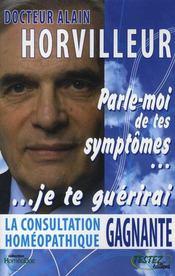 La consultation homéopathique gagnante - Intérieur - Format classique
