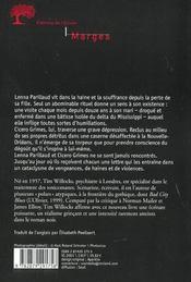 Rois Ecarlates (Les) - 4ème de couverture - Format classique