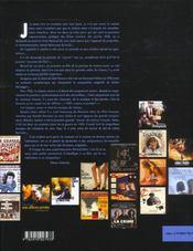 Bof ; les musiques de l'ecran - 4ème de couverture - Format classique