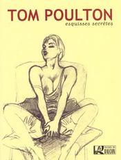 Esquisses Secretes - Intérieur - Format classique