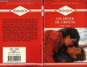 Un Hiver De Christal - Upon A Midnight Clear - Couverture - Format classique