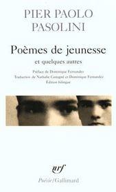 Poemes De Jeunesse Et Quelques Autres