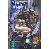 Ghost In The Shell T.3 - Couverture - Format classique