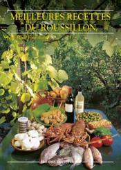 Meilleures recettes du roussillon - Couverture - Format classique