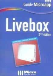 Livebox - Intérieur - Format classique