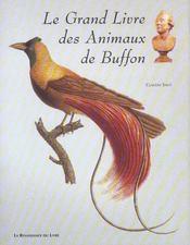 Le Grand Livre Des Animaux De Buffon - Intérieur - Format classique