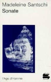 Sonate - Couverture - Format classique