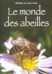 Le Monde Des Abeilles - Intérieur - Format classique