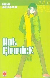Hot gimmick t.5 - Intérieur - Format classique