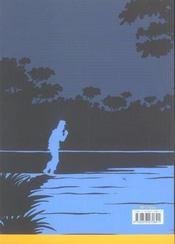Les voyages de Juan sans terre t.1 ; la pipe de Marcos - 4ème de couverture - Format classique