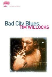 Bad City Blues - Couverture - Format classique