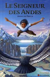 Le seigneur des Andes - Intérieur - Format classique