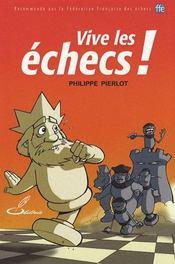 Vive Les Echecs ! - Intérieur - Format classique