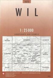 Wil - Couverture - Format classique