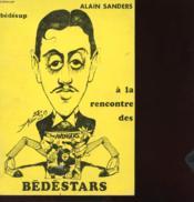 Bedesup A La Rencontre Des Bedestars - Couverture - Format classique