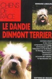 Le dandie-dinmont terrier - Intérieur - Format classique