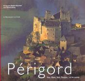 Perigord ; Noir Blanc Vert Pourpre.. Et Les Autres - Intérieur - Format classique