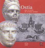 Ostia Port Et Porte De Rome - Intérieur - Format classique