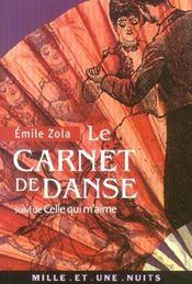 Le Carnet De Danse - Intérieur - Format classique