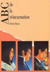 Abc de la reincarnation - Couverture - Format classique