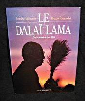 Le Dalai Lama - Intérieur - Format classique