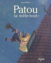 Patou La Mele Tout - Intérieur - Format classique
