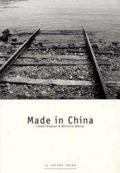 Made In China - Couverture - Format classique