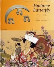 Madame Butterfly - Intérieur - Format classique